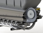 Improved Montag Fluid Bed – GEN II Air Delivery System