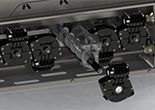 Configurable Rows